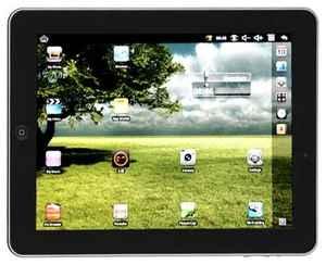 Тачскрин для планшета EKEN M008S