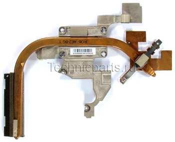 Система охлаждения для ноутбука Emachines E640G