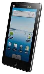 Тачскрин для планшета Evromedia PlayPad Droid 2.2