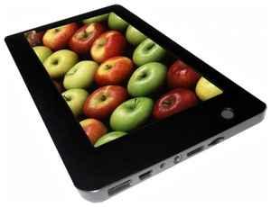 Тачскрин для планшета Evromedia PlayPad N7