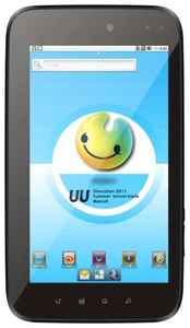 Тачскрин для планшета Evromedia PlayPad S7