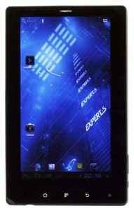 Тачскрин для планшета Expert-s ET-7100