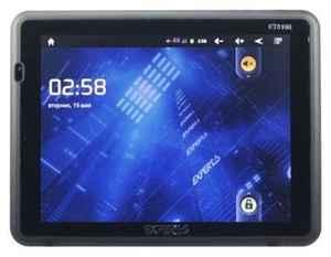 Тачскрин для планшета Expert-s ET-8100
