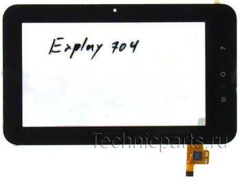 Тачскрин для планшета Explay Informer 704