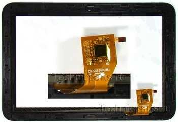 Тачскрин для планшета Teclast A11