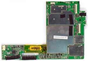 Главная плата для планшета Dns AirTab M84g
