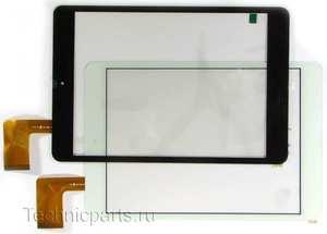 Тачскрин для планшета Supra M846G