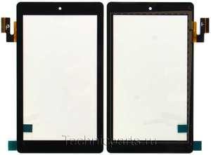 Тачскрин для планшета teXet TM-7032