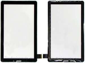 Тачскрин для китайского планшета P2000