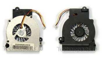 Кулер для ноутбука Fujitsu Siemens Amilo Pro V2055 V2030 V2035 V1310G L1310 L1310G