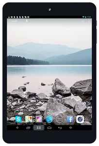 Тачскрин для планшета Fidget FP-785X