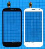 Тачскрин для телефона Fly IQ4404 Spark