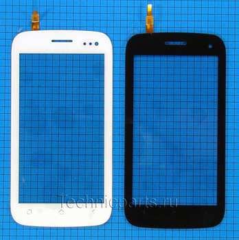 Тачскрин для телефона Fly IQ450 Horizon
