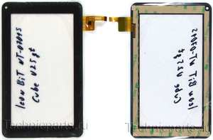 Сенсор (тачскрин) Ritmix RMD-726