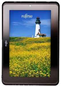 Тачскрин для планшета Fujitsu STYLISTIC Q552 Win7 Pro IntelAtom N2600