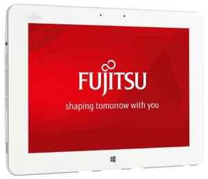 Тачскрин для планшета Fujitsu STYLISTIC Q584 3G