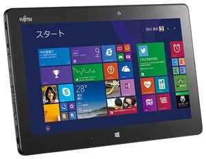 Тачскрин для планшета Fujitsu STYLISTIC Q665 Core M