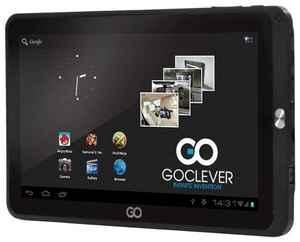 Тачскрин для планшета GOCLEVER TAB A101