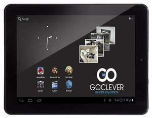 Тачскрин для планшета GOCLEVER TAB A971