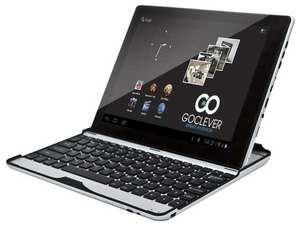 Тачскрин для планшета GOCLEVER TAB A972