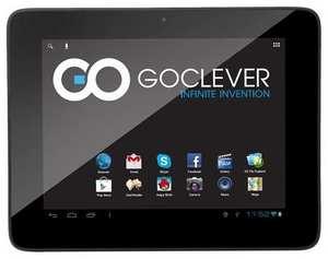 Тачскрин для планшета GOCLEVER TAB R83