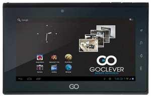 Тачскрин для планшета GOCLEVER TAB T75
