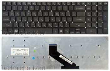 Клавиатура для ноутбука Gateway NV75S