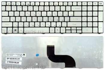 Клавиатура для ноутбука Gateway Packard Bell TX86/NV50
