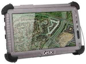 Тачскрин для планшета Getac E110