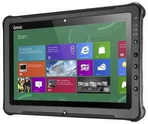 Тачскрин для планшета Getac F110 i5 3G