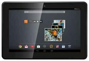 Тачскрин для планшета Gigaset QV1030