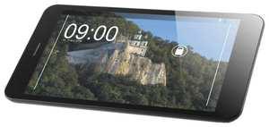 Тачскрин для планшета Globex GU8012C