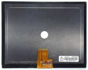 Матрица Explay Mini TV 3G