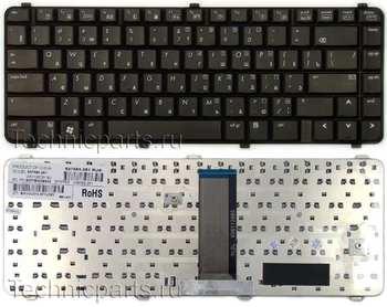 Клавиатура для ноутбука HP Compaq 510