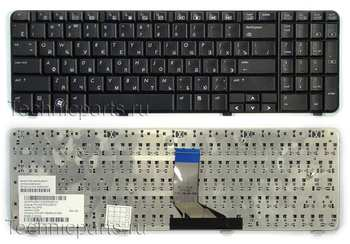 Клавиатура для ноутбука HP Pavilion G61