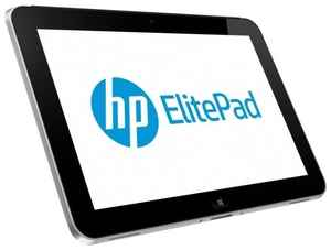 Тачскрин HP ElitePad 900 (1.8GHz) 3G dock