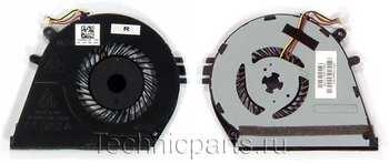 Кулер для ноубука HP Envy 14-k000