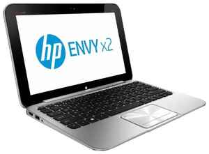 Тачскрин HP Envy x2