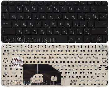 Клавиатура для ноутбука HP Mini 210-1000