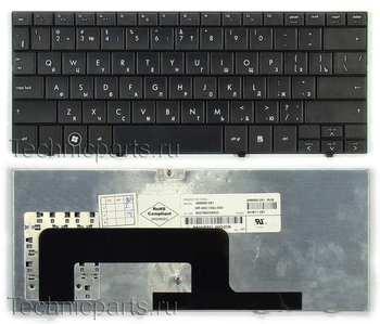 Клавиатура для ноутбука HP Mini 1100