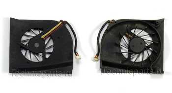 Кулер для ноутбука HP Pavilion Dv6000 Dv6100 Dv6200 Dv6500