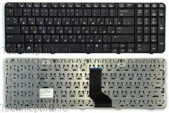 Клавиатура для ноутбука HP Pavilion G60