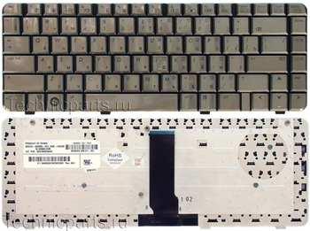 Клавиатура для ноутбука HP Pavilion dv3500