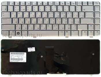 Клавиатура для ноутбука HP Pavilion dv4-1000