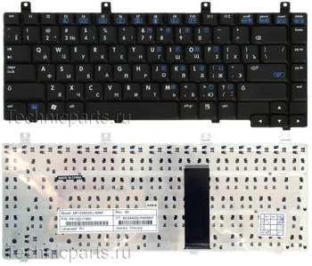 Клавиатура для ноутбука HP Pavilion ze2500