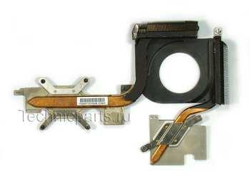 Система охлаждения для ноутбука HP dv6000 dv6500