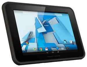 Тачскрин HP Pro Slate 10 Tablet