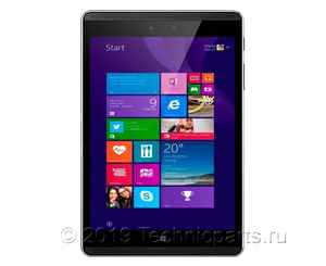Тачскрин HP Pro Tablet 608 WiFi