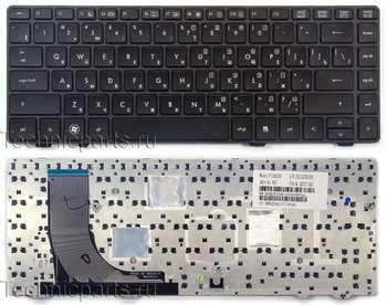 Клавиатура для ноутбука HP Probook 6360b