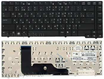 Клавиатура для ноутбука HP Probook 6455b